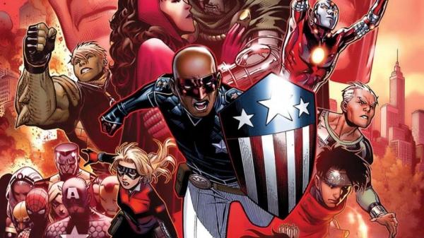 Mengenal Young Avengers, Kelompok Superhero yang Diisi Anak Muda
