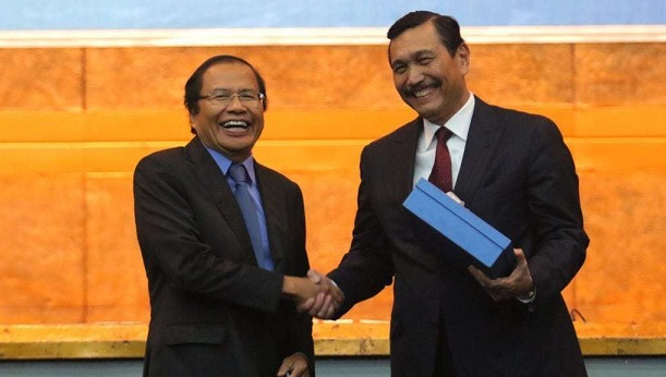 Kritisi Omnibus Law, Rizal Ramli: Kekayaan Oligarki akan Naik 20-100 Kali