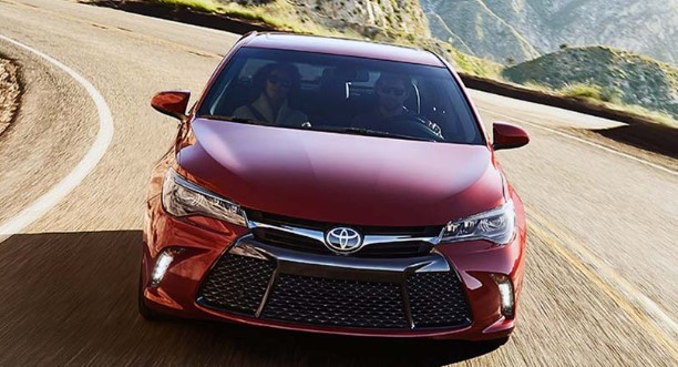 2020 Toyota Camry XSE V6 4dr Sedan Specs and Prices