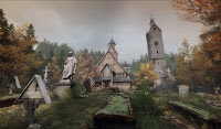 Videojuego The Vanishing of Ethan Carter