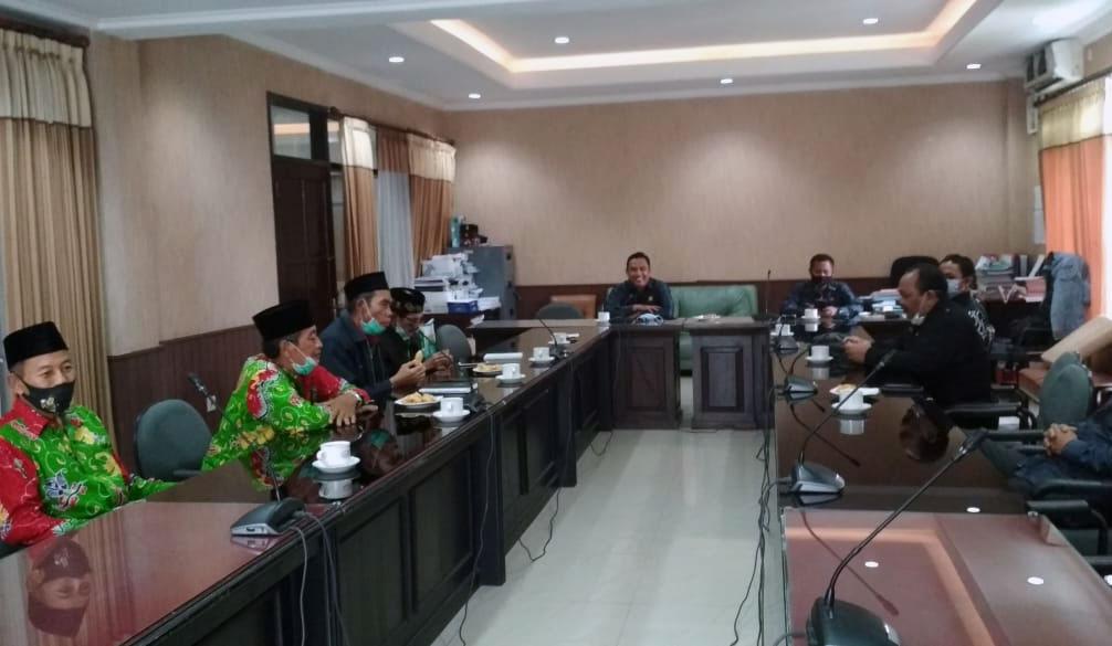 Baznas Lumajang Berharap DPRD Menginisiasi Perda Zakat