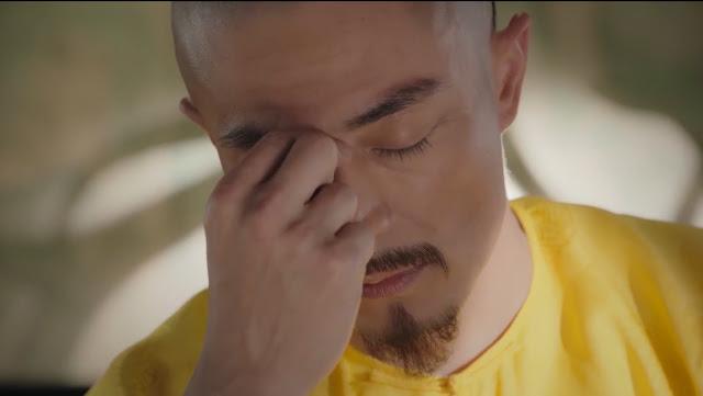 Ending Recap Ruyi Zhou Xun Death Wallace Huo