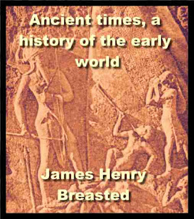 Ancient times, a history of the early world