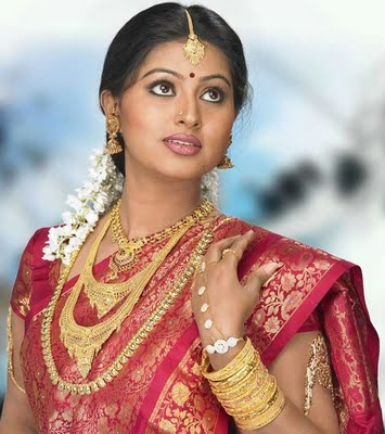 Bridal Makeup South Indian Bridal Jewellery