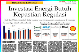Energy Investment Requires Regulatory Certainty