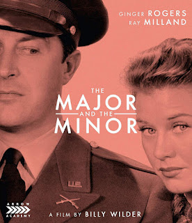 The Major And The Minor - Cover