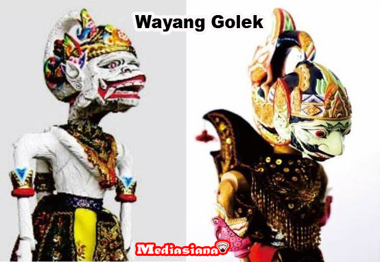 10 Jenis Wayang Asal Di Indonesia Lengkap Dengan Gambar Mediasiana Com Media Pembelajaran Masakini