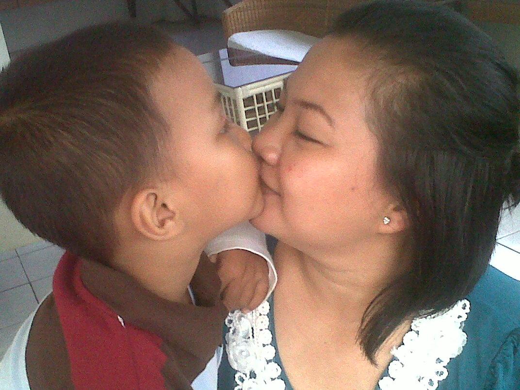 Ayah Alif Fakta Tentang Ciuman