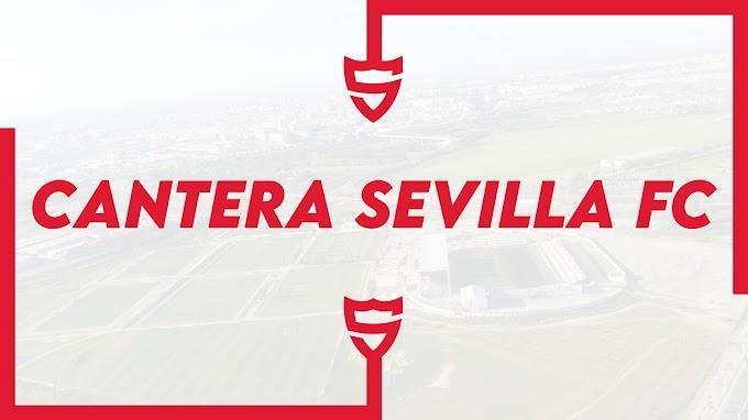 "CRÓNICA | Calavera CF 0-4 Sevilla FC Juv A: ""Gran golpe de autoridad"""