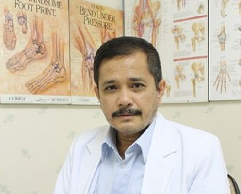 Pendiri MER-C Dr.Joserizal Jurnalis Tutup Usia, Selamat Jalan Sahabat