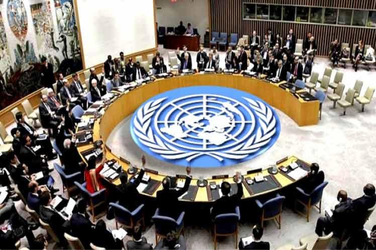 Crisis de los rohinyás a debate en el Consejo de Seguridad