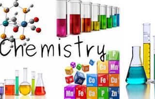 mengenali hukum hukum dasar kimia menurut para ahli