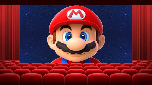 Presidente da Nintendo sugere que a empresa poderia produzir uma animação além do filme de Mario