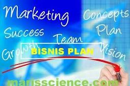 10 Tips Membuat Bisnis Plan Paling Jitu