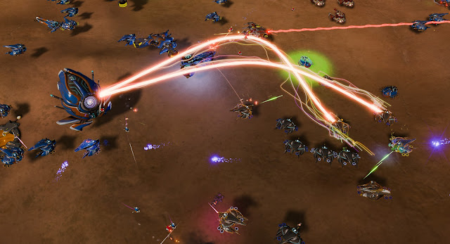 Download ashes of the singularity free