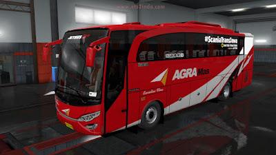 Jetbus2 Agra Mas
