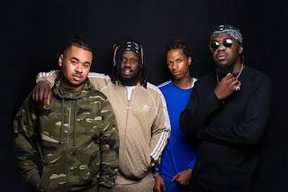 Wet Bed Gang - Head Na Glock (Rap) [Download]