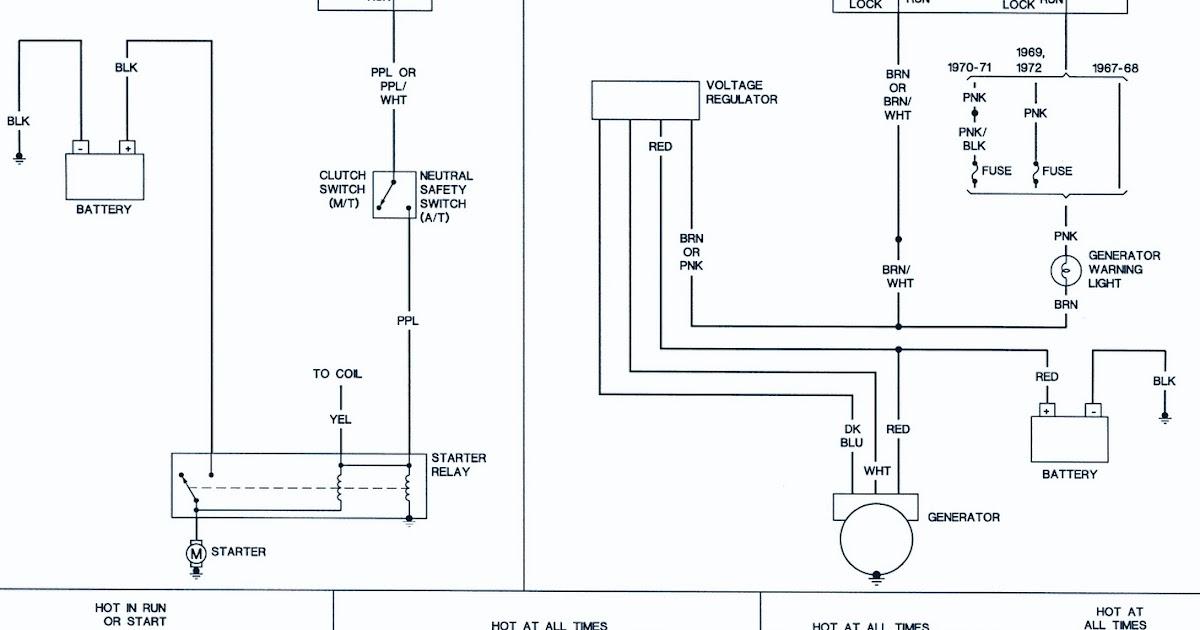 1957 jeep cj5 wiring diagram