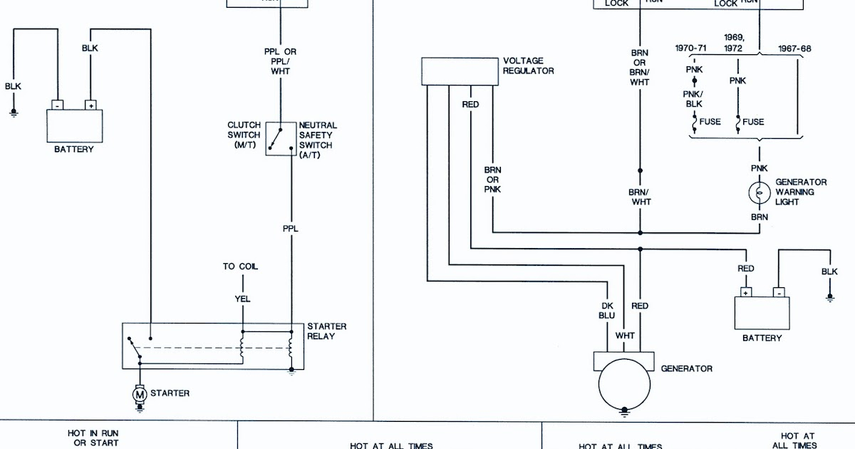 1967 69 chevrolet camaro wiring diagrams schematic