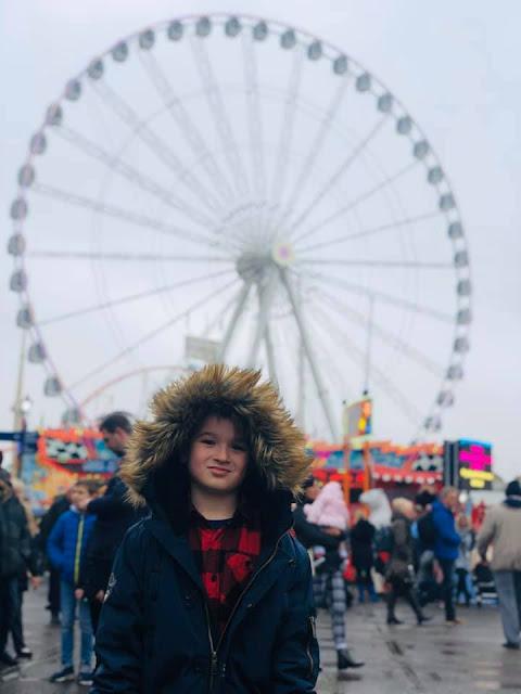 Hyde Park's Winter Wonderland 2019