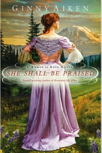 She Shall Be Praised book review, Ginny Aiken