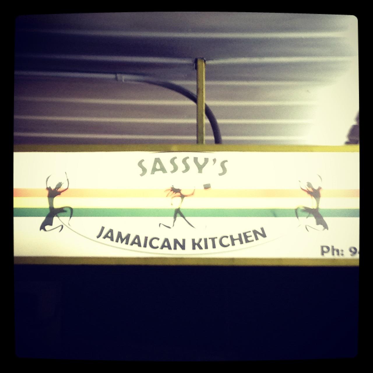 Suburban Culinary Adventures: Sassy's Jamaican Kitchen
