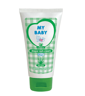 My Baby Lotion Telon Plus