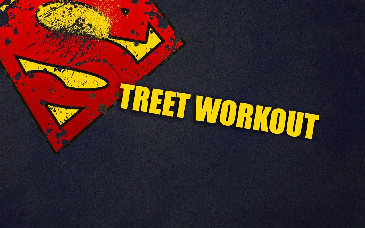 Workout background