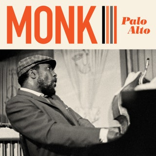 Thelonious Monk - Palo Alto Music Album Reviews