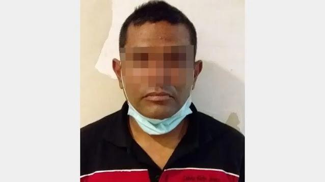 Capturan a El Cabo 21 en Tijuana, líder del CJNG  en Baja California