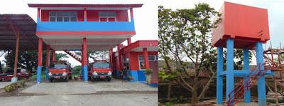Badan Penanggulangan Bencana Daerah (BPBD) Kabupaten Bogor 242