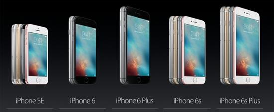 20 Kelebihan iPhone SE