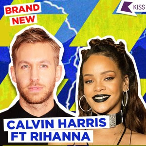 Calvin Harris Ft. Rihanna - This Is What You Came For (3.28 MB) Mp3