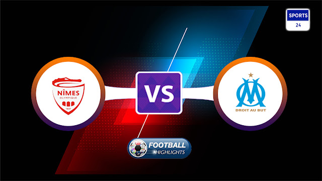 Nîmes vs Olympique Marseille – Highlights