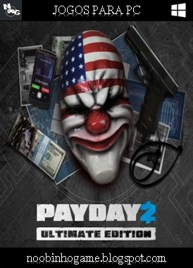 Download PAYDAY 2 PC