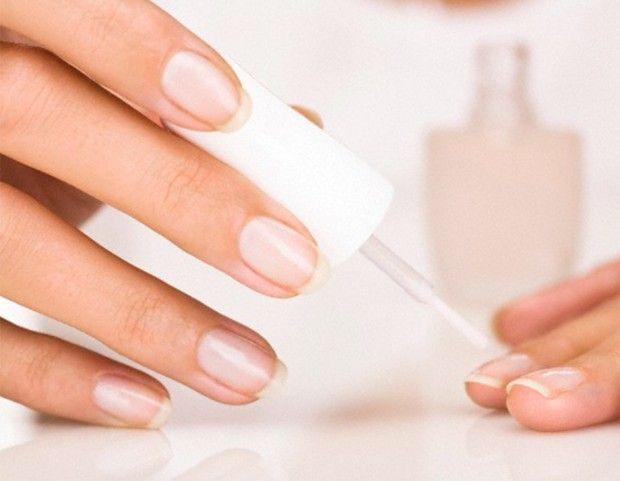 manicure en casa