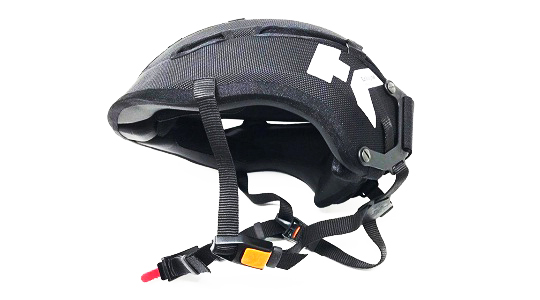 The Hedkayse One - Latest Enkayse polymer helmet