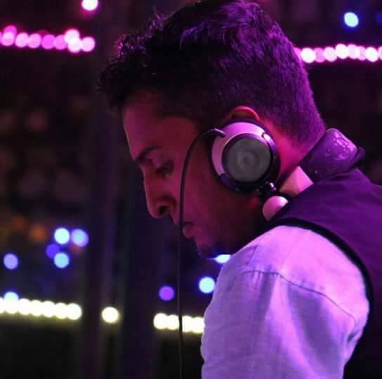 DJ Jude