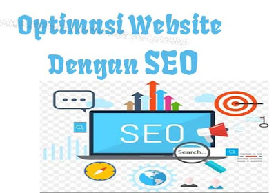 Optimasi website SEO