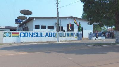 Cadastro biométrico de cidadãos bolivianos residentes em Guajará-Mirim e regiões termina neste domingo