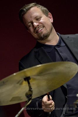 Anton Jarl, Auditori Vinseum, Vilafranca del Penedès, 18-maig-2019