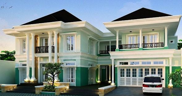 780+ Gambar Teras Rumah Mewah Elegan Terbaru
