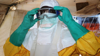 WHO sends Ebola alerts to 6 countries