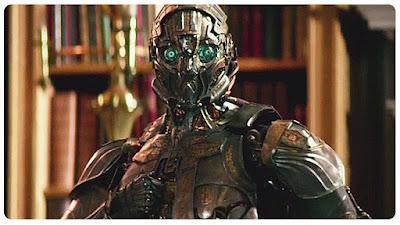Cogman - Karakter Lama Robot Yang Kembali Muncul Dalam Film Transformers