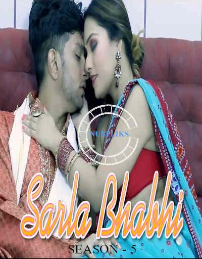 Sarla Bhabhi 2020 Hindi S05E03 Nuefliks 720p HDRip 220MB x264
