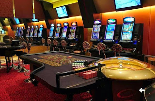 casino & clubs in goa