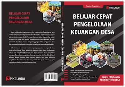 Buku Belajar Cepat Pengelolaan Keuangan Desa