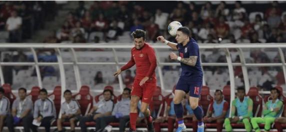Inilah Rekor Pertemuan Antara Indonesia Melawan Vietnam 2019