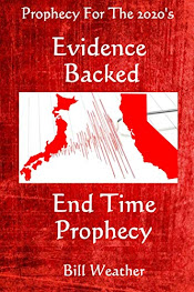 Supernaturally Revealed Prophecy with Timing and Signs & Wonders Backing!   CLICK PIC OF BOOK