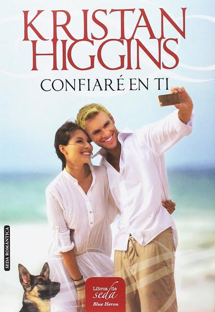 Confiaré en ti, de Kristan Higgins